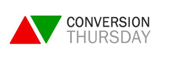 Zaragoza Conversion thursday