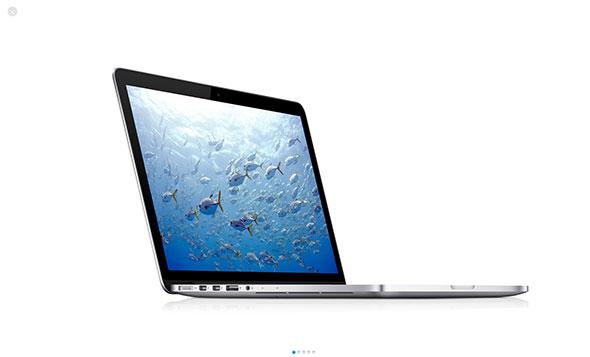 usabilidad apple