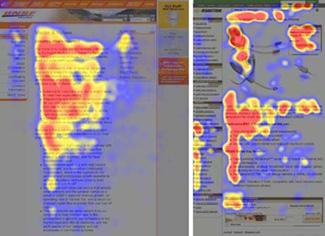 leer online eye tracking