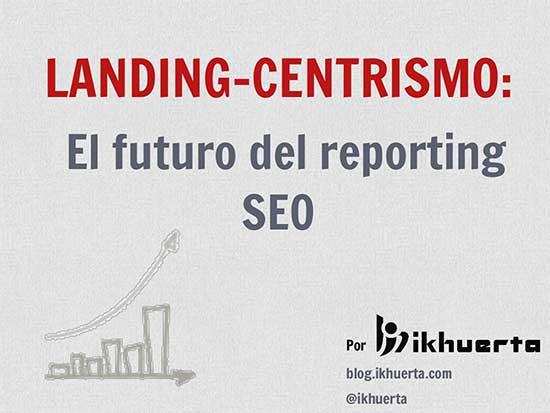 Presentación de Iñaki huerta en el Congreso Web 2013