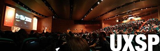 Auditorio UXSP