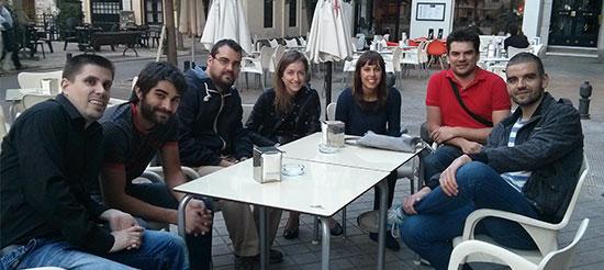 Tapas por Granada