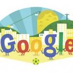 Doodles del Mundial 2014