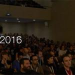 Eventos UX en 2016