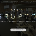 Documental Design Disruptors en Valencia