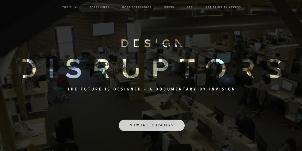 Design Disruptors Valencia