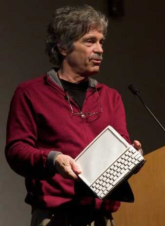Alan Kay And Dynabook