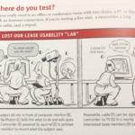 Experiencias de realizar tests con usuarios