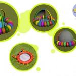 Diseño de juguetes