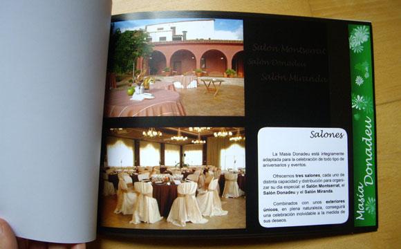 diseño de catalogos Zaragoza