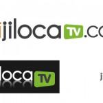 Logotipo para cadena de televisión por internet