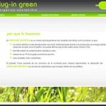 Plug-in green
