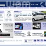 WEM Vehículos eléctricos