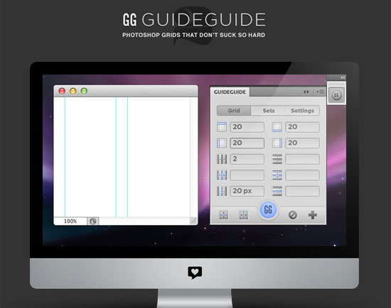 plugin guide lines photoshop