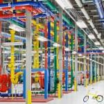 Diseño y Usabilidad en el Centro de datos de Google