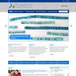 Diseño web Fundat