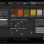 ¿Cómo elegir la paleta de colores para un diseño web?