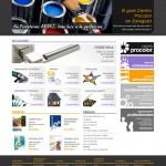 Diseño web Ferreteria