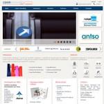 Diseño web Cosin Consulting