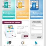 Diseño web Bilper Profesional