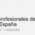 Crónica I del UX Spain 2013
