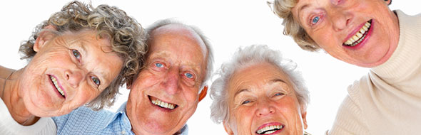 Usabilidad personas mayores