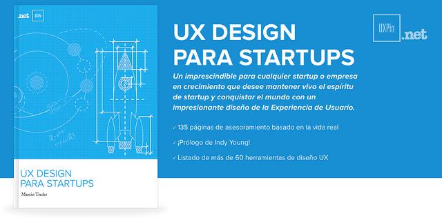 UX Design for Startup