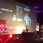 Carmen Hevia: Hacking consumer mind