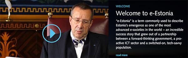 E- Estonia