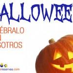 Diseño Imágenes Halloween para redes