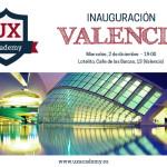 Inauguración UX Academy Valencia
