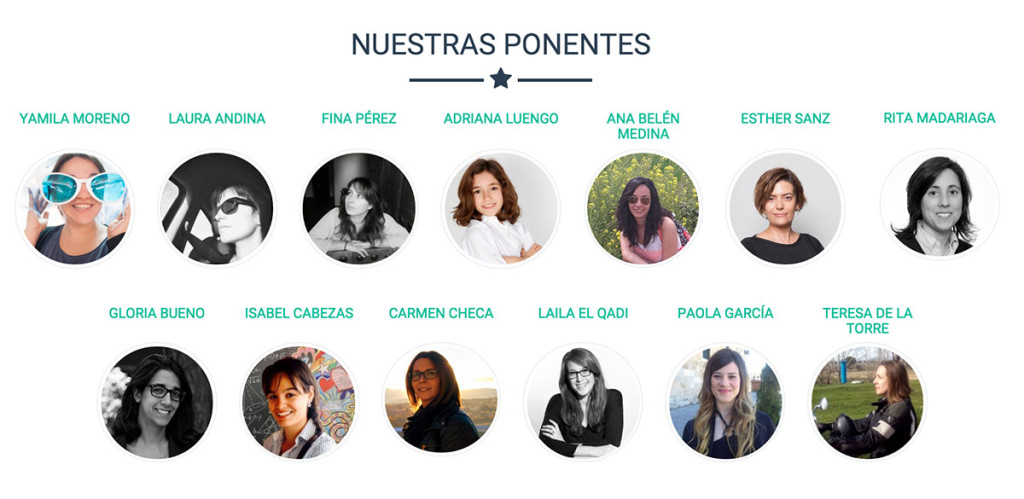 Women Techmakers Madrid