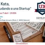 UX Kata en Valencia