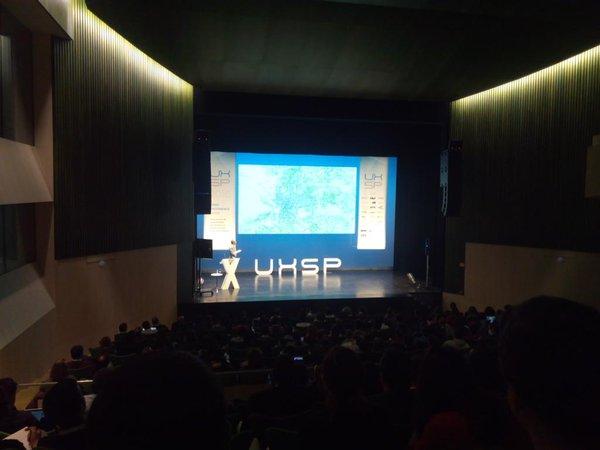 UXSpain 2016