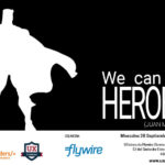 UX Academy: We can be heroes