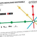20 Edición NoMoreSuits centrada en la movilidad