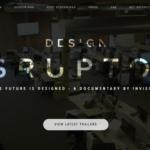 Documental Design Disruptors en Valencia