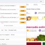 Consejos para hacer un supermercado online