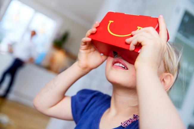 happy-macdonalds-google-cardboard