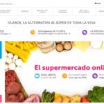 El súpermercado online del futuro