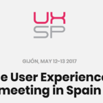 Resúmenes del UXSpain 2017