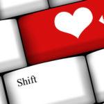 ¿Buscar trabajo o encontrar una pareja? Es más parecido de lo que crees!