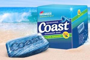 Coast-Soap