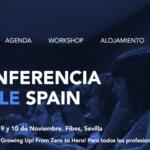 Conferencia Agile Spain