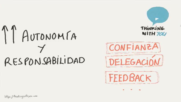 Autonomia y responsabilidad