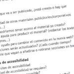 Checklist de arranque de proyecto UX