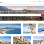 Vuelta a Centraldereservas.com como Product Manager
